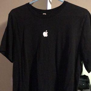 Vintage Mac computers shirt size L